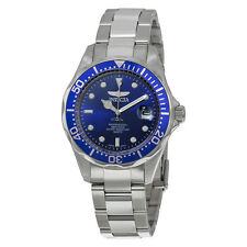 INVICTA Pro Diver Sport Collection Quartz Gents Watch 9204 - RRP £149 - NEW