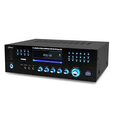 Pyle PD3000A 3000 Watt  AM-FM Receiver w/ Built-In DVD/MP3/USB