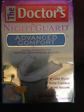 Doctor's Nightguard Advanced Comfort  Health Personal Care Pain
