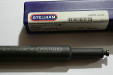 Stellram  Indexable Grooving/Thread Tooling  - GS1060012108