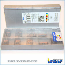 3M AXKT 200624R-PDR IC928 ISCAR *** 10 INSERTS *** FACTORY PACK ***