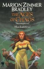 The Ages of Chaos (Darkover)-ExLibrary