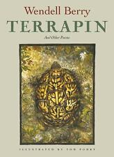 Terrapin: Poems by Wendell Berry, Berry, Wendell