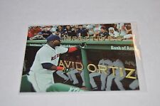 Red Sox David Ortiz 2016 Topps Perspectives #P-12