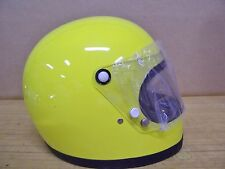 Vintage NOS Shoei Medium DS D12 Motorcycle Helmet
