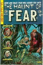 EC Classic reprint # 10 (haunt of fear # 23) (états-unis, 1974)