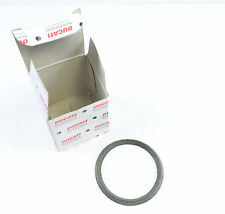 NEW GENUINE DUCATI  MULTISTRADA 620/ 1000/S/ 1100/1100S  GASKET 79010131A (GB)