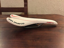 Sella SAN MARCO ASPIDE Bici  saddle bike