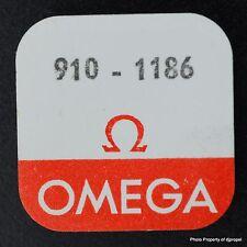 Vintage ORIGINAL OMEGA Wheel #1186 for Omega Cal. 910!