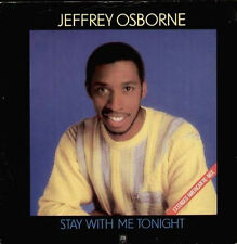 JEFFREY OSBORNE - Aufenthalt With Me Heute abend - EIN & M