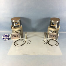 NEW POLARIS 800 SPI PISTON KITS 2000-2005 RMK LE XC SP SWITCHBACK CLASSIC PRO X