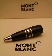 MontBlanc Starwalker pen replacement parts Mont Blanc Lower Barrel  Black Silver