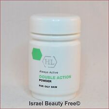 Holy Land Double Action Treatment Powder for Oily and Acne prone skin 45 g.