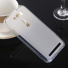 mStick Pudding Case Soft Silicone TPU Back Cover Case For Samsung Galaxy Grand 2