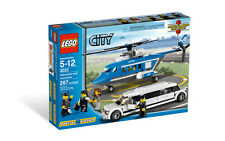 *BRAND NEW* Lego CITY Helicopter and Limousine 3222