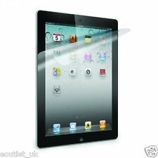 Cygnett OpticClear Screen Protector For New iPad, iPad 3 & iPad 2 - Anti-Glare