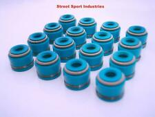Suzuki GSF1200 GSF 1200 BANDIT VITON Valve seals set of 16