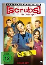 Scrubs: Die Anfänger - Die komplette ach (2011)