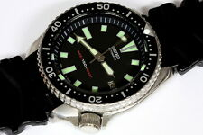 Seiko 17 jewels Divers 7002-7001 automatic - Serial nr. 160068