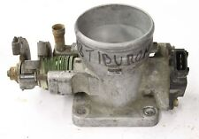1998 Hyundai Tiburon Elantra 5 speed with cruise oem throttle body 1997 1999  97