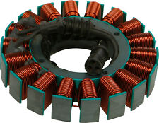 CYCLE ELECTRIC STATOR CE-8012 Fits: Harley-Davidson FLHR Road King,FLHTC Electra