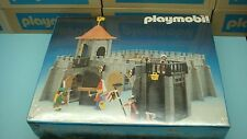 Playmobil 3446 medieval small castle MINT in Box never open for collectors Toy