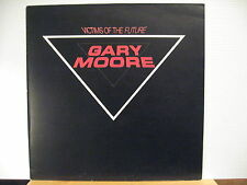 Gary Moore - Victims of the Future - with inner - Free UK Post