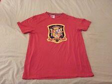 Mens adidas Shirt XL Spain Soccer Plus Ultra