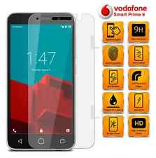 NEW 100% GENUINE Vodafone Smart Prime 6 Real Tempered Glass Screen Protector LCD