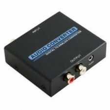 IOCrest SY-AUD60012 Digital To Analog Audio Converter