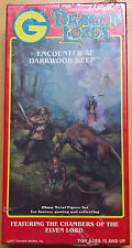 Grenadier Dragon Lords - 2025 Encounter at the Darkwood Keep (Mint, Sealed)