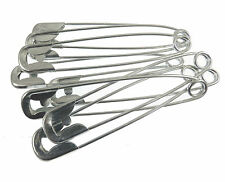 Box of 36 NEW Wholesale 8.5cm Baby Changing Nappy Diaper Safety Pins