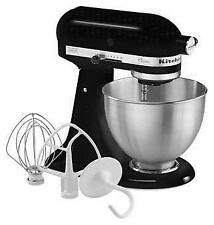 KitchenAid Classic Series STAND MIXER,4.5Qt Stainless Steel BOWL MIXER