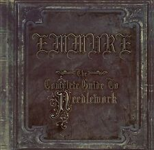 Emmure - The Complete Guide to Needlework  (CD, Sep-2007, Uprising Records)
