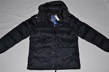 AUTHENTIC PENFIELD MENS BOWERBRIDGE DOWN INSULATED JACKET BLACK XL XLARGE NEW