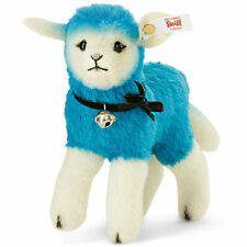 Steiff limited edition candy mouton mohair 14cm ean 021626 designer's choice neuf