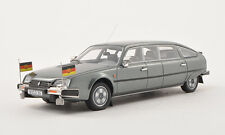 BoS Luxurious state limousine Citroen CX Nilsson 1:43 New Very Rare!