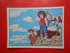 figurines cromos picture cards stickers figurine dolce remi remi 285 panini 1979