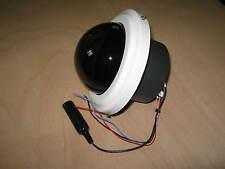 Pelco/Schneider Electric PELCO ICS-DO150A Camclosure Inceil Smk Dome No Cam/Lens