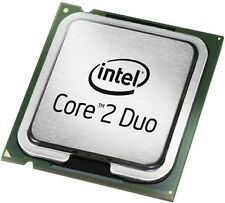 CPU Intel Core 2 Duo E8400 (2 x 3GHz) LGA775 procesador