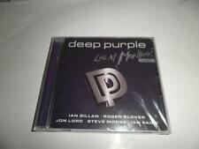 Deep Purple  Live At Montreux  CD  New Sealed