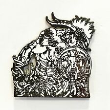HUMANITY IS THE DEVIL Enamel Pin integrity hardcore pushead cleveland olc