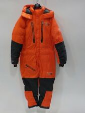 Mountain Hardwear Absolute Zero Down Suit - Men's M /31259/