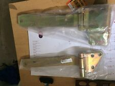 Mitsubishi Shogun Rear Door Hinges Mk2 Pajero Hinge NEW Upper Lower