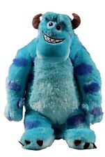 "OFFICIAL BRAND NEW 20"" SULLEY MONSTERS INC UNIVERSITY SULLY PLUSH SOFT TOY"