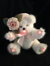 "STATIC DETECTOR BEAR ~ Paranormal / Ghost Hunting Equipment ""Not K2 OviluS Evp"""