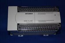 AS NEW WIE NEU MITSUBISHI PLC EXPANSION MODULE FX2N-48ET-ESS/UL FX2N-48ET ESS UL