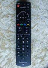 Panasonic Remote Control N2QAYB000485  for TV
