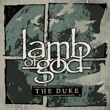 "Lamb Of God - The Duke 12"" EP LP - w/ Live From Bonnaroo ++ SEALED new copy DL"