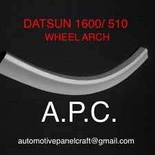 DATSUN 1600 /510 WHEEL ARCH RUST REPAIR PANEL right hand side